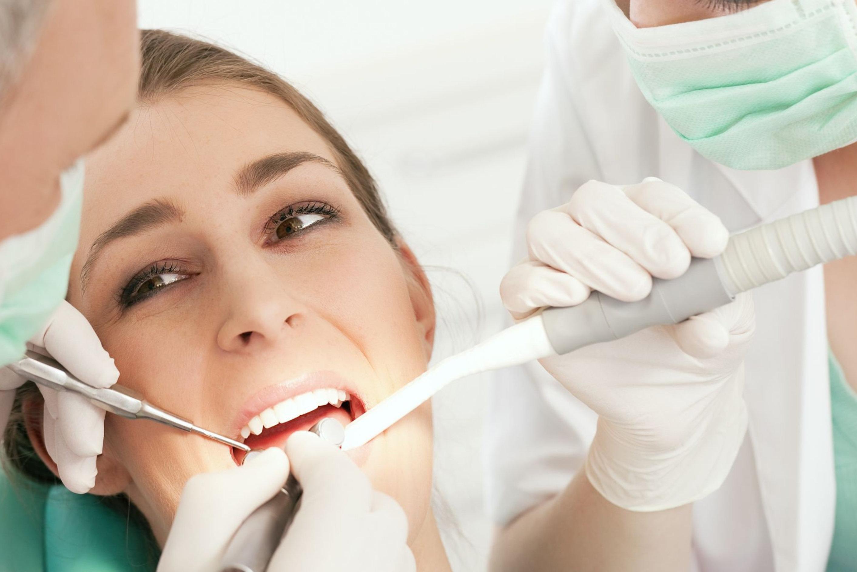 Chicago GA Dental Services